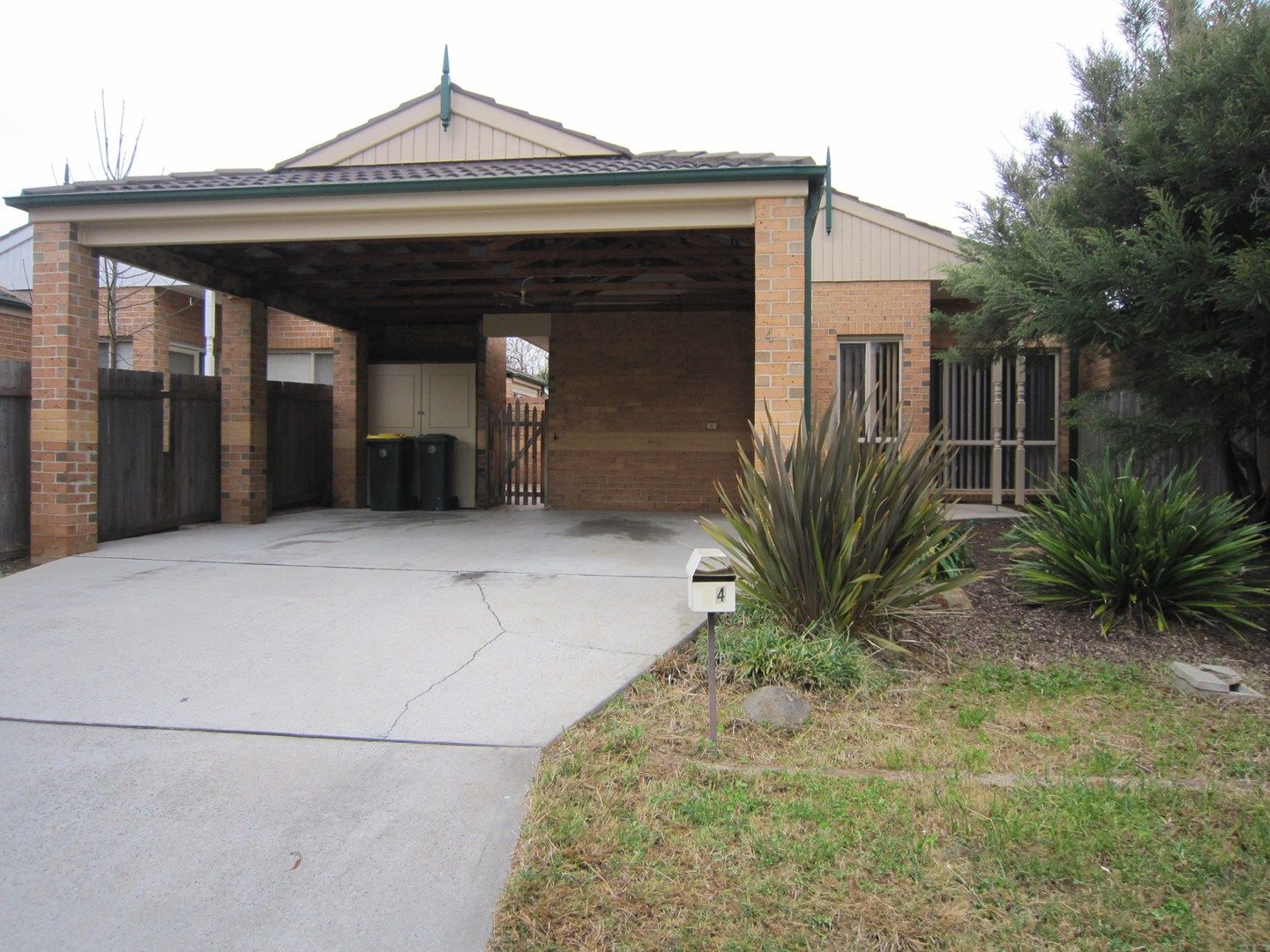 4 Grounds Crescent, Greenway ACT 2900, Image 0