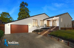 Picture of 14 Old Warrandyte Road, Ringwood North VIC 3134