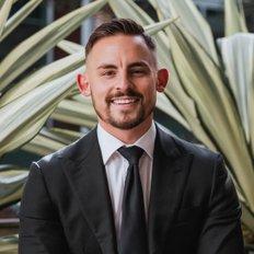 Matthew Farrugia, Sales representative