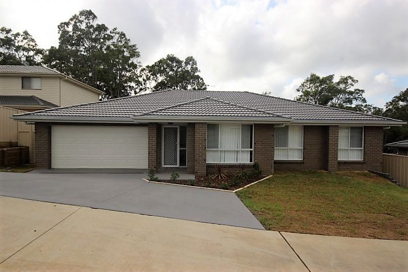 12 Kelat Ave, Wadalba NSW 2259, Image 0