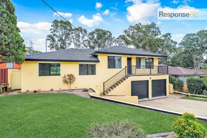 Picture of 5 Hilltop Road, PENRITH NSW 2750