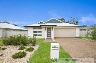 Picture of 25 Carnegie Place, Tamworth NSW 2340
