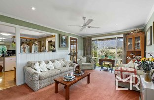 Picture of 3289 Mansfield-Woods Point Road, Jamieson VIC 3723