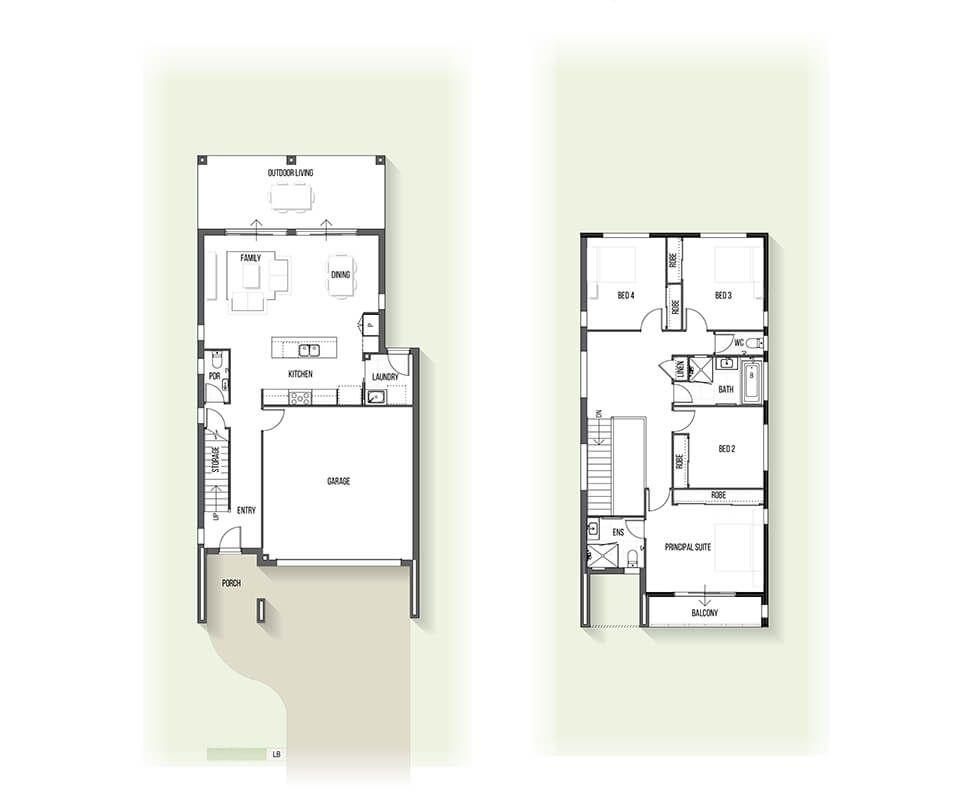 Lot 587 Edinburgh Street, Ripley QLD 4306, Image 2