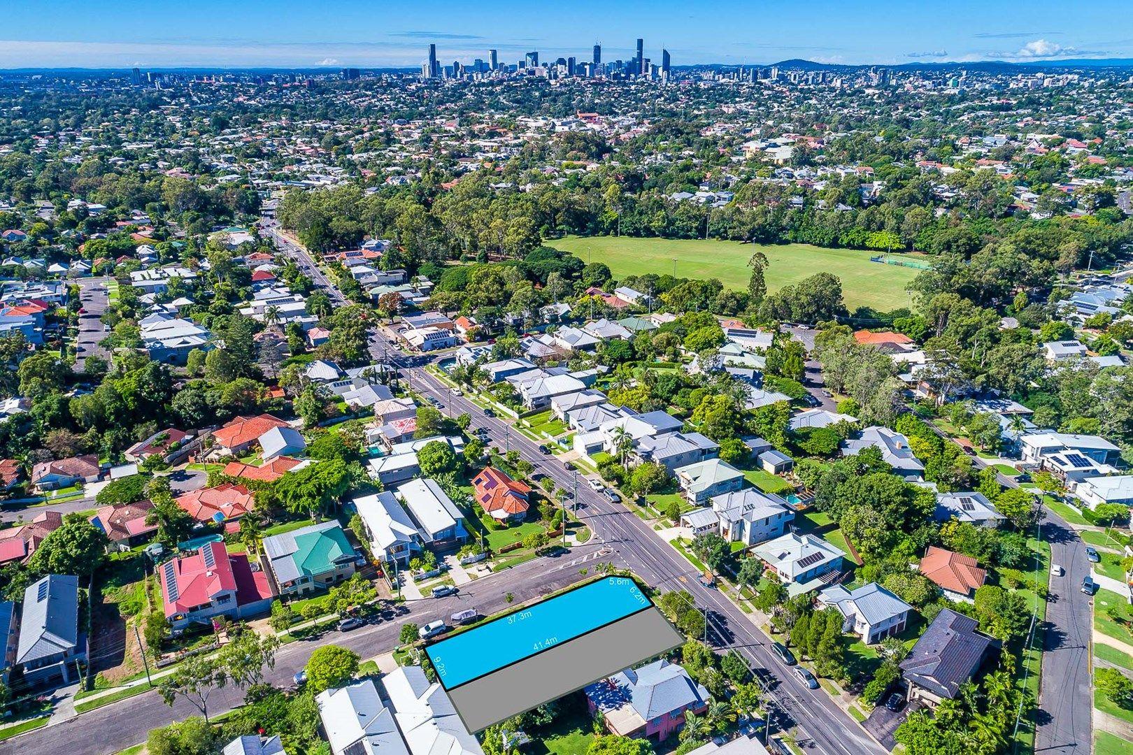 Lot 6, 101 Frasers Road, Ashgrove QLD 4060, Image 0