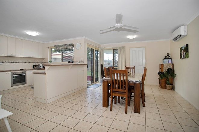 Picture of 95 Emperor Drive, ANDERGROVE QLD 4740