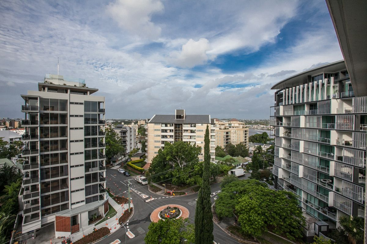 33/83 O'Connell, Kangaroo Point QLD 4169, Image 2