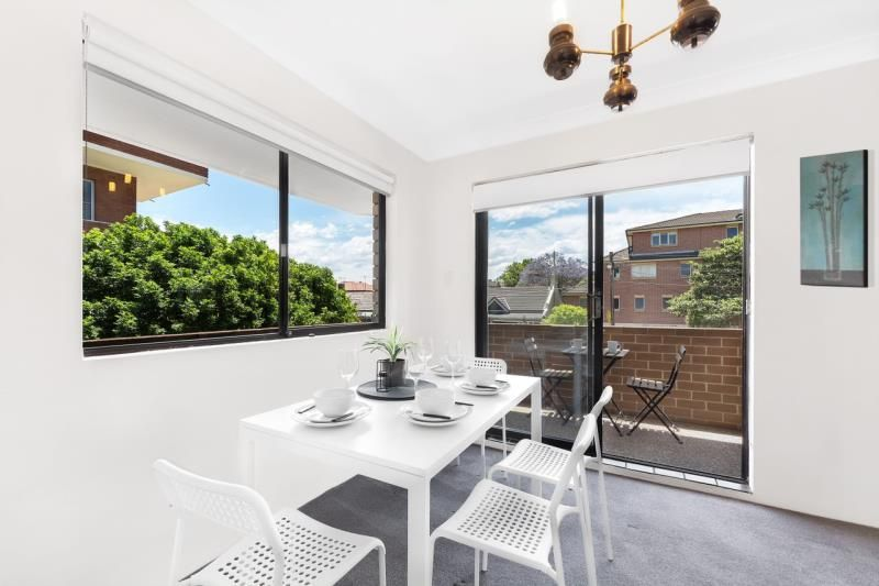 1/93 Doncaster Avenue, Kensington NSW 2033, Image 1