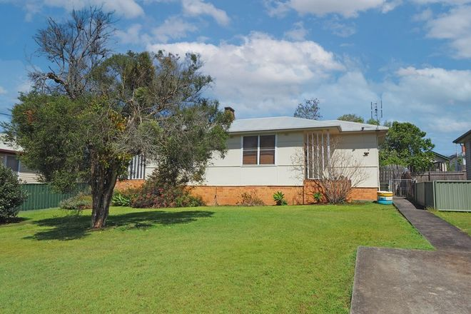 Picture of 23B Neville Everson  Street, WEST KEMPSEY NSW 2440