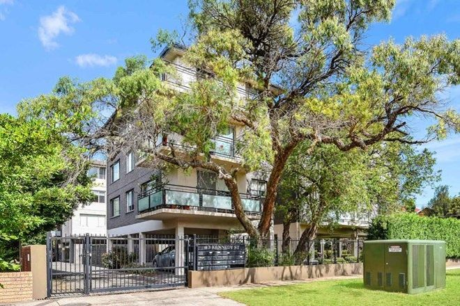 Picture of 7/46 Rainbow Street, KINGSFORD NSW 2032