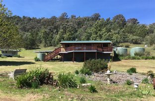 Picture of 1240 Cassilis Road, Swifts Creek VIC 3896