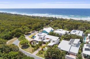 Picture of 3B North Beach Place, Mudjimba QLD 4564