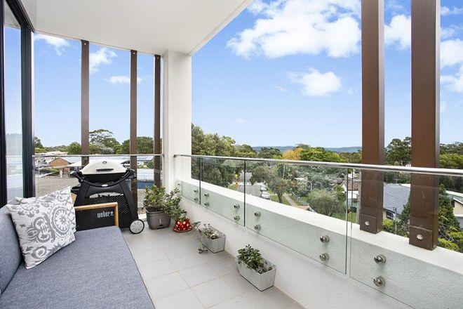 Picture of 302/11 Veno Street, HEATHCOTE NSW 2233