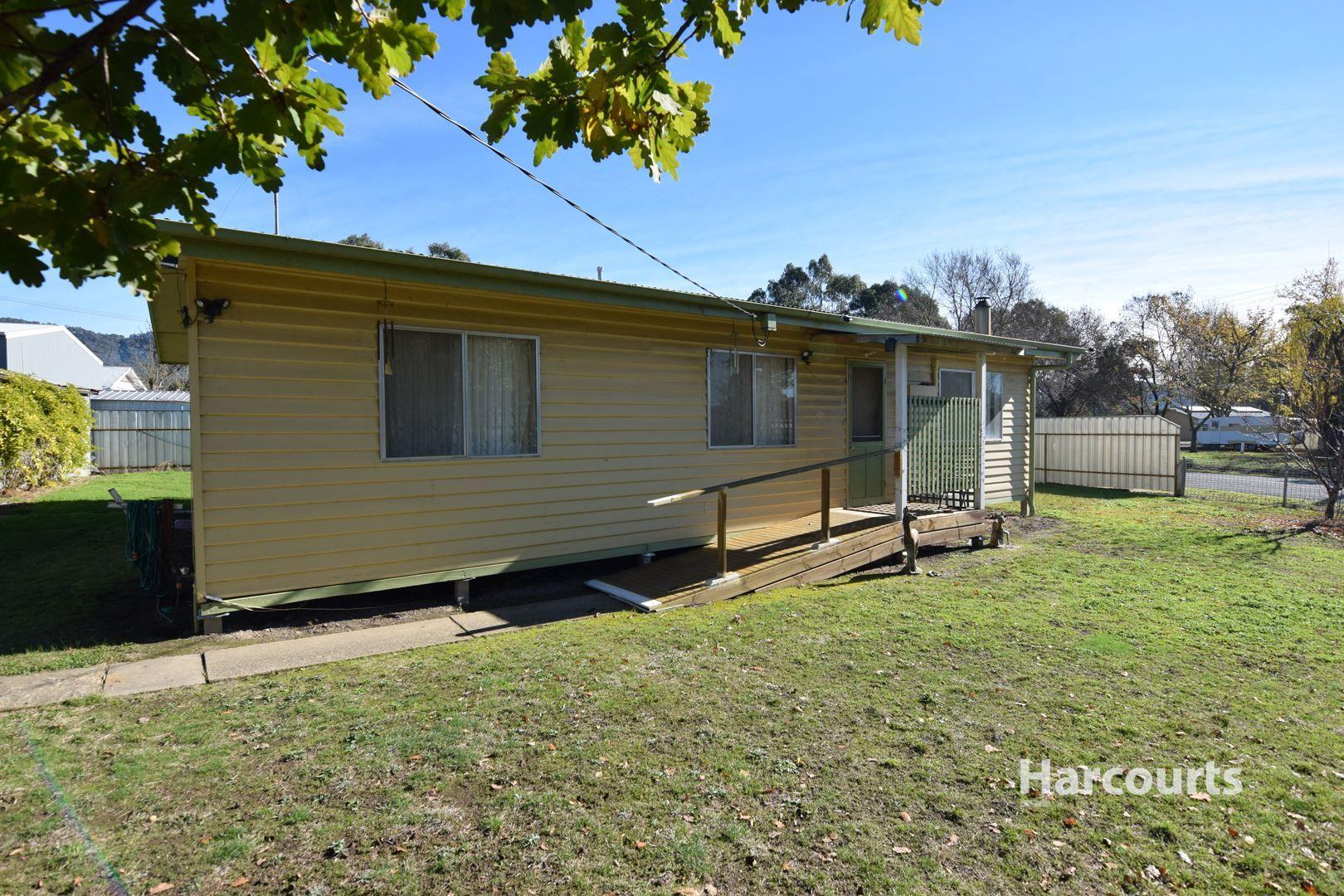4876 Wangaratta Whitfield Road, Whitfield VIC 3733, Image 0