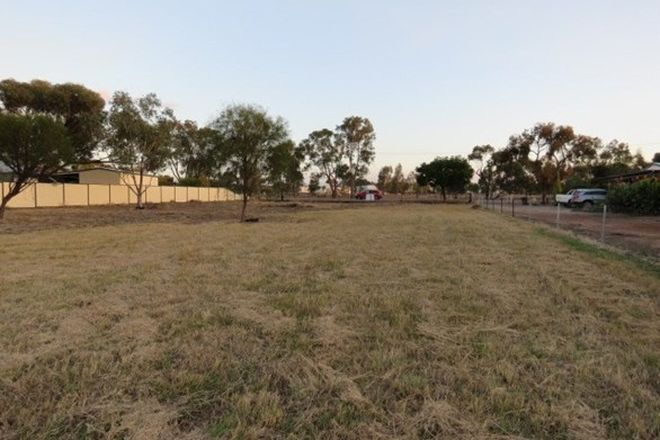 Picture of Lot 14 Great Southern Highway, BEVERLEY WA 6304