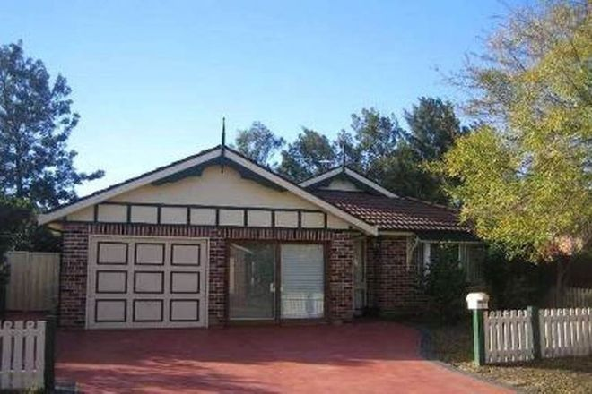 Picture of 2 Hickory Mews, WATTLE GROVE NSW 2173