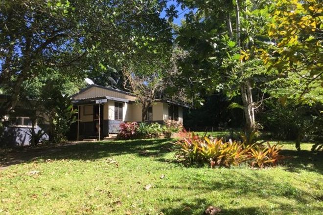 Picture of 4 Collingwood Road, ROSSVILLE QLD 4895