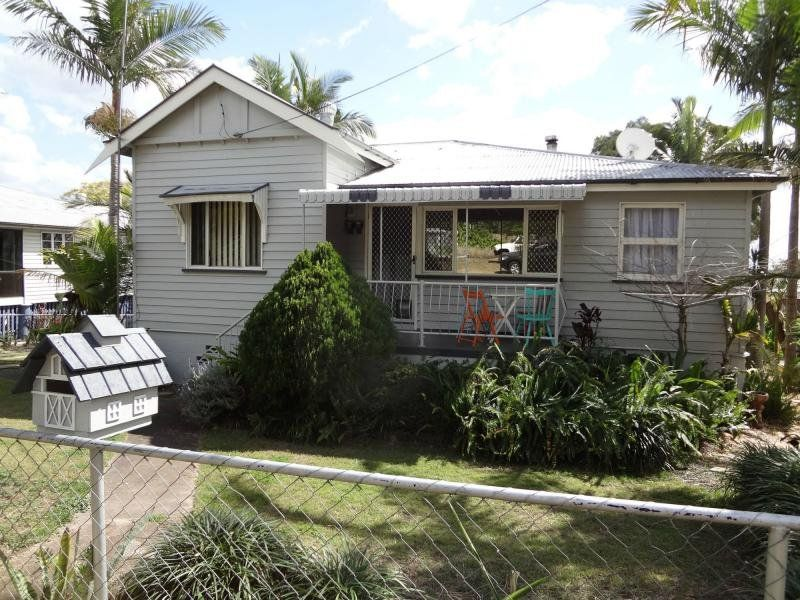 47 Beresford Street, Proston QLD 4613, Image 0