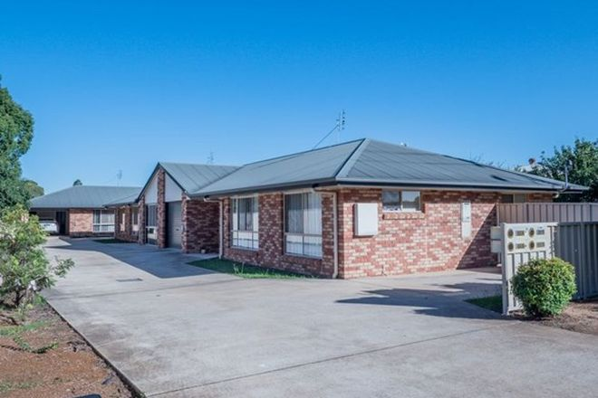 Picture of 60 Youngman Street, KINGAROY QLD 4610