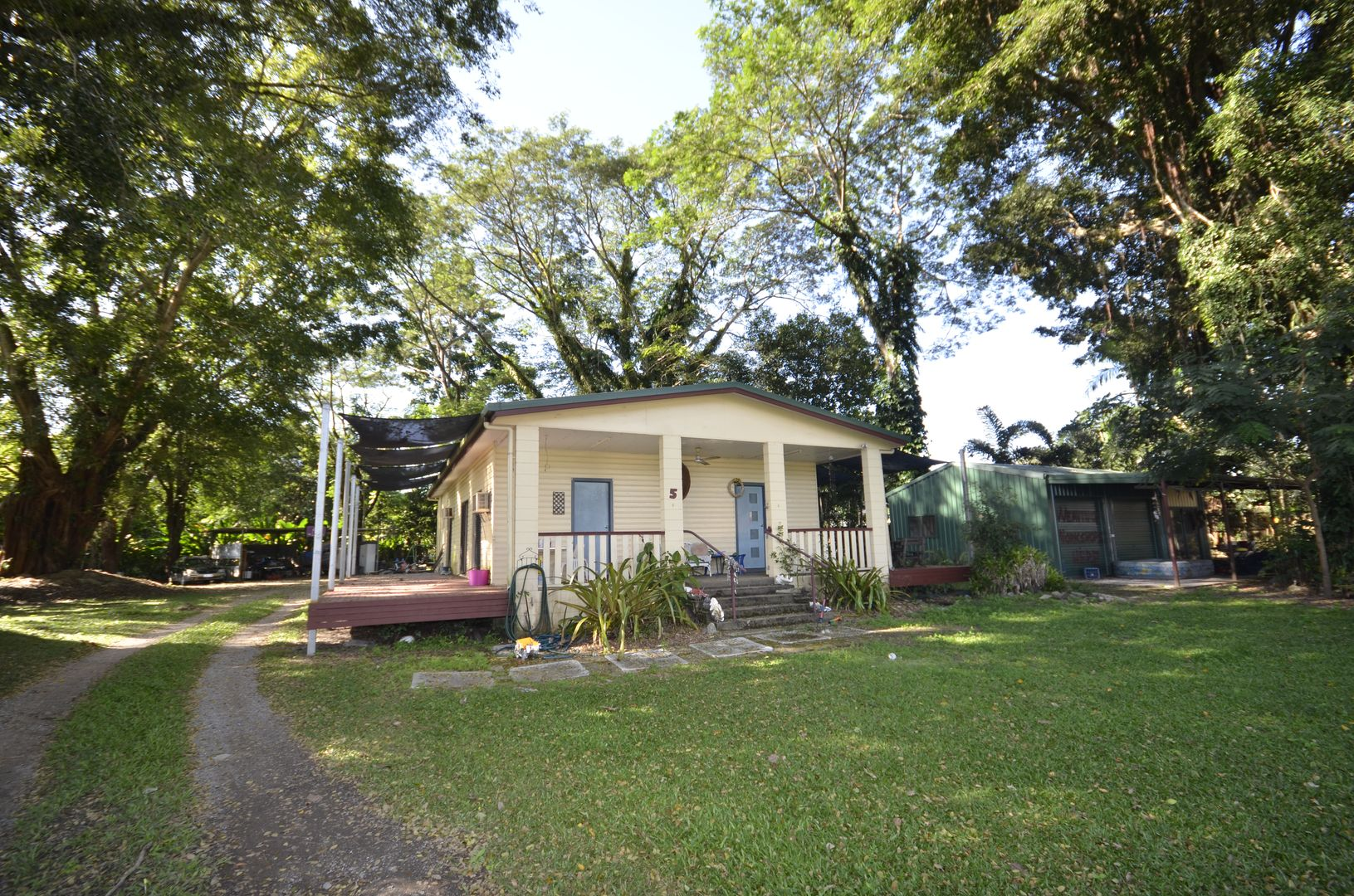5 JUNCTION ROAD, Mossman QLD 4873, Image 0