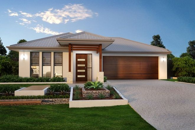 Picture of Lot 8 Bracken Ridge, BRACKEN RIDGE QLD 4017