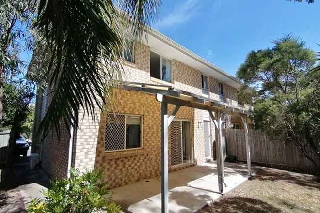 Picture of 18/40 Bognor Street, TINGALPA QLD 4173