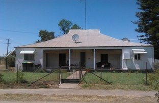 Picture of 38 ST.GEORGE STREET, Mungindi NSW 2406