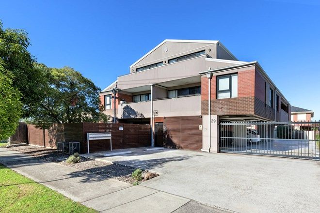 Picture of 4/29 South Road, BRAYBROOK VIC 3019