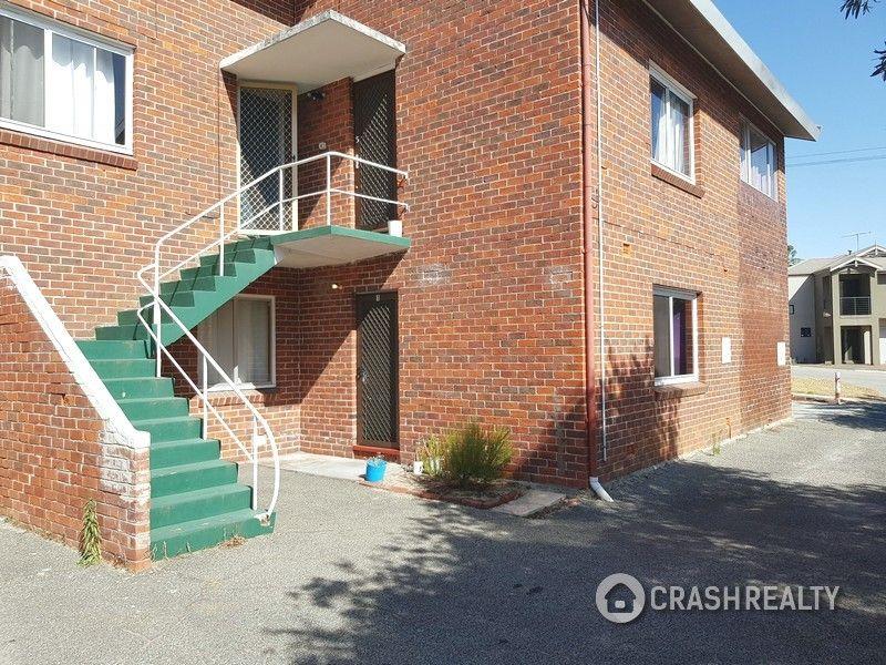 2 bedrooms House in 6/17 Sherwood Street MAYLANDS WA, 6051
