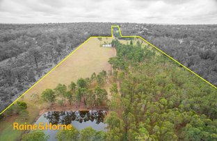 Picture of 195 Andrew Road, Greenbank QLD 4124