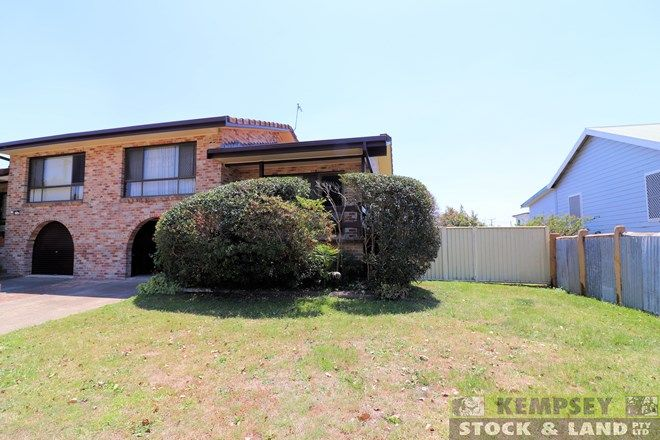 Picture of Unit 1/46 Verge St, KEMPSEY NSW 2440