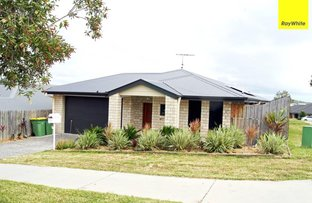 Picture of 107 Girraween Drive, Springfield Lakes QLD 4300