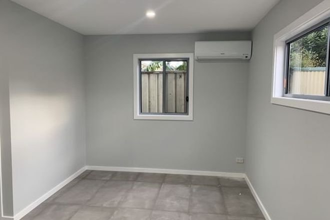 Picture of 1 20A O'Connor street, GUILDFORD NSW 2161