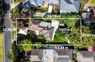 Picture of 351 Maroondah Highway, Croydon North VIC 3136
