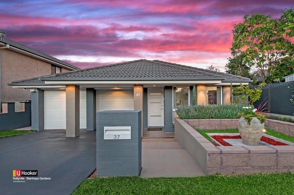 37 Aldridge Street, Stanhope Gardens NSW 2768, Image 0