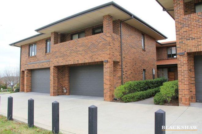 Picture of 3/80 Newdegate Street, DEAKIN ACT 2600