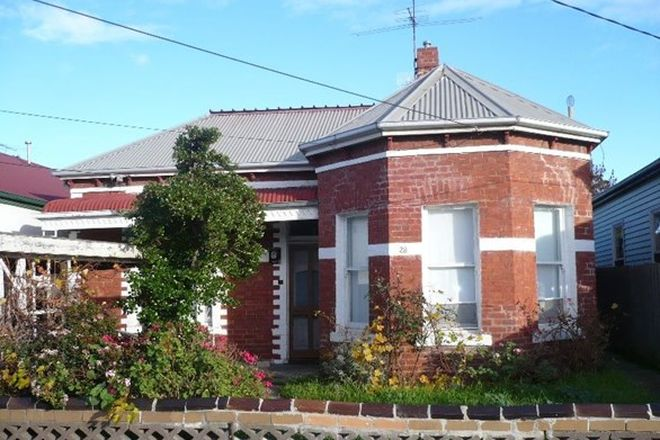 Picture of 28 Macpherson Street, FOOTSCRAY VIC 3011