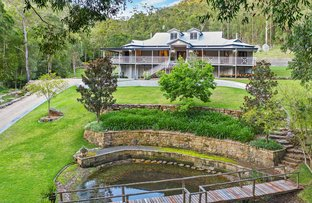 Picture of 1648 Wollombi Road, Millfield NSW 2325