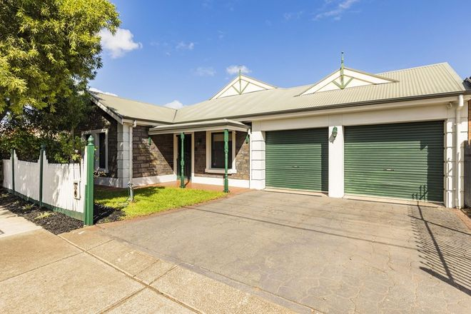 Picture of 38A Torrens Street, TORRENSVILLE SA 5031