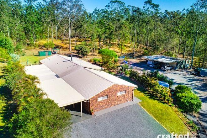 Picture of 30-36 Willandra Road, GREENBANK QLD 4124