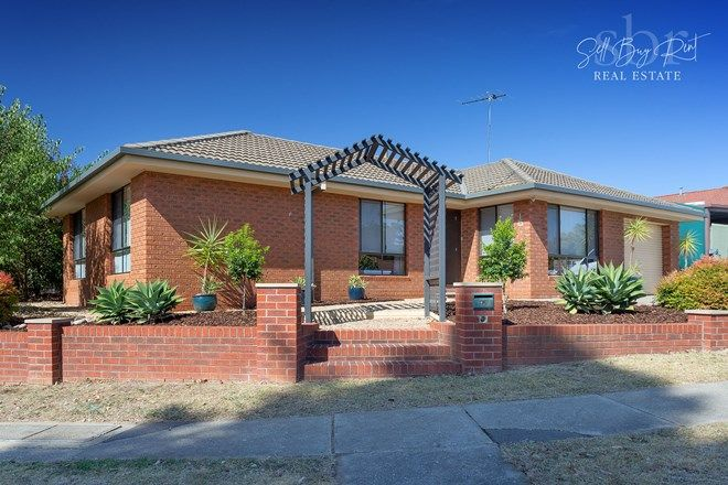Picture of 1/15 CHIFLEY STREET, WODONGA VIC 3690
