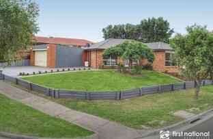 Picture of 1 Melissa Court, Hampton Park VIC 3976