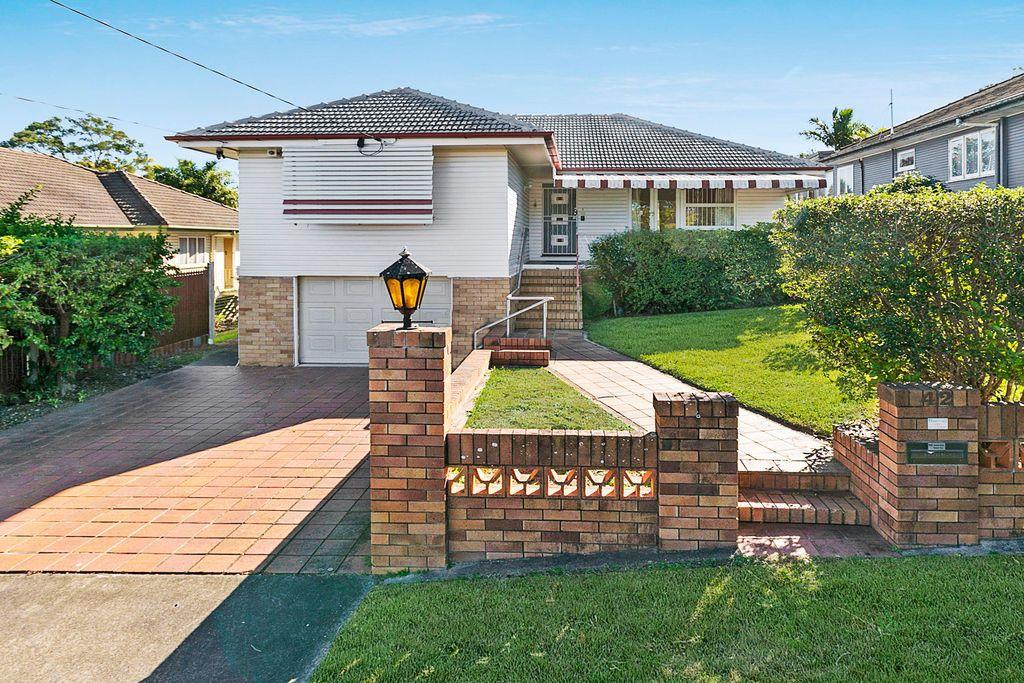 42 Mountridge Street, Everton Park QLD 4053, Image 1