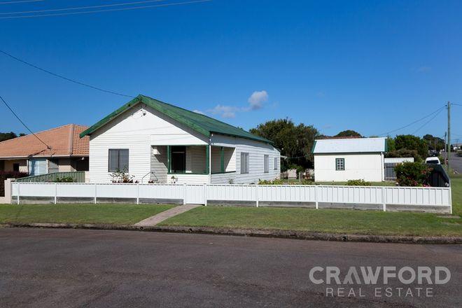 Picture of 3 Morehead Street, LAMBTON NSW 2299