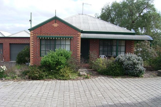 Picture of 6/2 Hopkins Street, WINCHELSEA VIC 3241