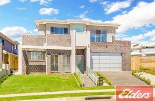 8 Angophora Avenue, Caddens Rise, Kingswood NSW 2747