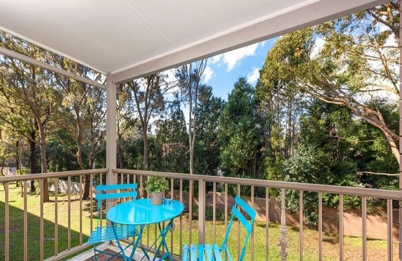 64/8-12 Freeman  Place, Carlingford NSW 2118, Image 2