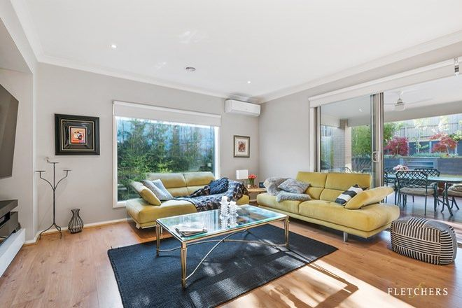 Picture of 5/124-126 Plymouth Road, RINGWOOD VIC 3134