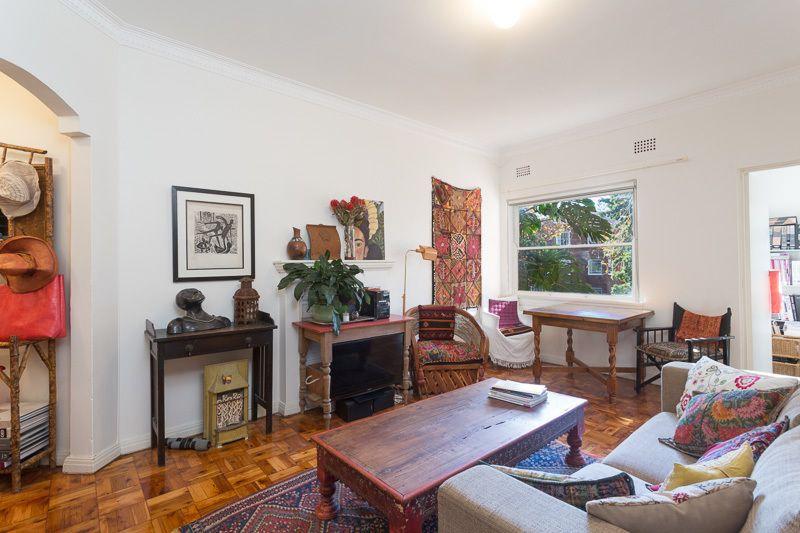 8/26 Balfour Road, Rose Bay NSW 2029, Image 0
