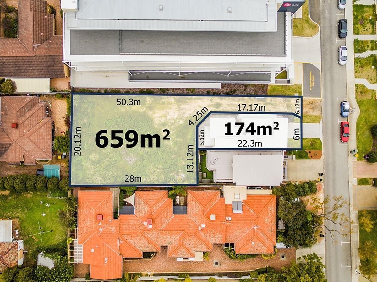 1 First Avenue, Applecross WA 6153, Image 1